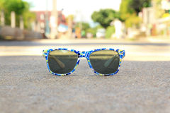 sunglasses Imagem de Stock Royalty Free