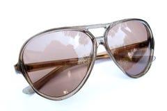 sunglasses Fotografie Stock Libere da Diritti