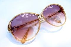 sunglasses Fotografia Stock