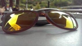 sunglasses Fotografia Stock Libera da Diritti