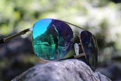 sunglasses Photographie stock