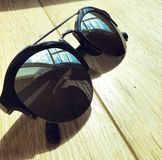 sunglasses Fotografia Royalty Free