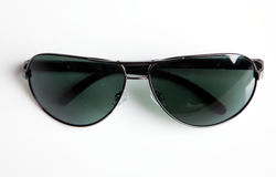 Sunglasses close-up photo Stock Photography