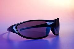 Sunglasses closeup Stock Photos