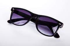 sunglasses D'isolement sur le fond blanc photo libre de droits