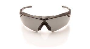 sunglasses D'isolement sur le fond blanc Photos libres de droits