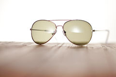 Sunglasses Fashion Stock Image