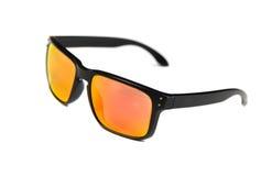 Sunglasses, frame Holbrook, Ruby Iridium lens. Royalty Free Stock Image