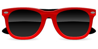 Sunglasses Icon Royalty Free Stock Images