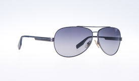 Sunglasses isolated on the background. sunglasses isolated on th Royalty Free Stock Photography