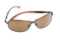 Sunglasses, isolated. On white background stock photography