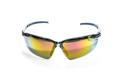 Sunglasses isolated Royalty Free Stock Photography