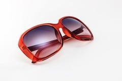 Sunglasses Isolated. Sunglasses. Isolated on white background Stock Photography