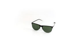 Sunglasses isolated Stock Image