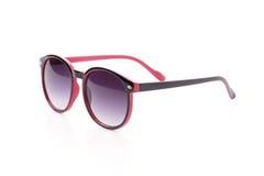 Sunglasses isolated white background Royalty Free Stock Image