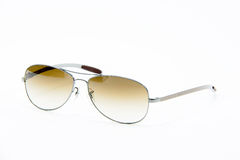 Sunglasses, isolated white background Royalty Free Stock Images
