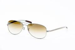 Sunglasses, isolated white background Royalty Free Stock Images