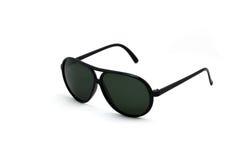 Sunglasses isolated on  white background Royalty Free Stock Image