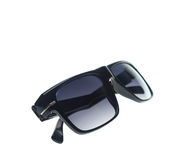 Sunglasses isolated on white Stock Photo