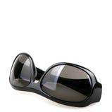 Sunglasses isolated on white background Royalty Free Stock Photo