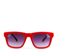 Sunglasses isolated on white background Stock Photos