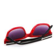 Sunglasses isolated on white background Royalty Free Stock Photography