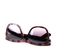 Sunglasses isolated on white background Stock Images