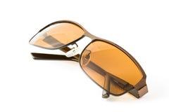 Sunglasses isolated Stock Photos