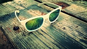Sunglasses Royalty Free Stock Photography