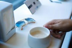 Sunglasses Stock Image