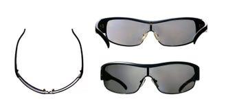 Sunglasses set Stock Photos