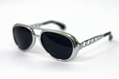 Sunglasses Shallow Depth of Field Stock Image