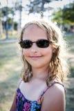 In Sunglasses Stock Image