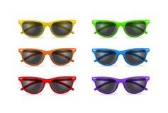 Sunglasses unisex Stock Images
