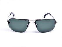 Sunglasses on white background Stock Photography