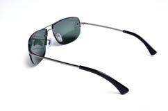 Sunglasses on white background Royalty Free Stock Image
