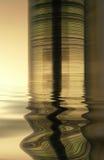 Sunken башня компакт-диска Стоковые Изображения