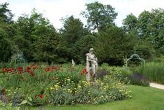 Sunken garden Royalty Free Stock Photos