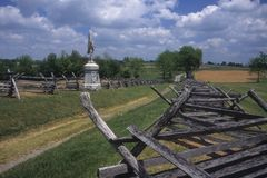 Sunken Road Royalty Free Stock Photo
