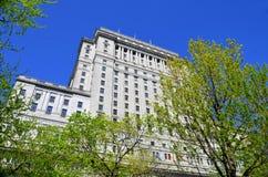 Sunlife budynek Zdjęcie Royalty Free