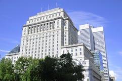 Sunlife budynek Zdjęcie Stock