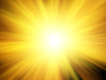 Sunlight Royalty Free Stock Image