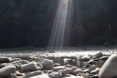 sunlight Imagens de Stock Royalty Free