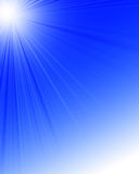 Sunlight Royalty Free Stock Photo