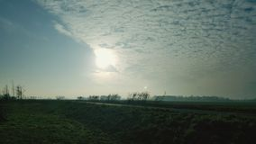 sunlight Immagine Stock