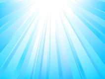 Sunlight. Abstract background in vector Royalty Free Stock Photography