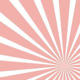 Sunlight abstract background. Rose and white  linear Sunlight abstract background royalty free illustration