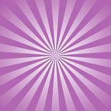 Sunlight abstract background. purple and lavender color burst background. Vector illustration. Sun beam ray vector illustration