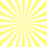 Sunlight abstract background. Powder yellow color burst background. royalty free illustration