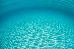 Sunlight, Ripples, and Sand Royalty Free Stock Image
